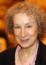 Margret Atwood Murder in the Dark