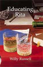 educating rita belonging essays